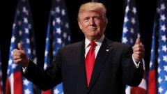 Доверието в САЩ по света намалява все повече