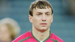 """Като футболист Георги Марков бе известен като """"Рендето"""", а и сега като ръководител продължава в същия стил, но словесно"""