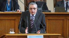 Иван Костов припомни на президента Георги Първанов, че е добре да има съвест