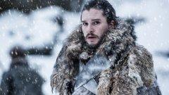 Продължението на Game of Thrones имаше и пилотен епизод