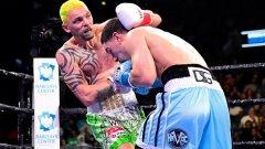 Нов инцидент в бокса