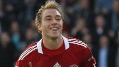 Дания и Кристиан Ериксен са домакини в първия мач срещу Ирландия и ще опитат да вземат предимство. Реваншът е във вторник
