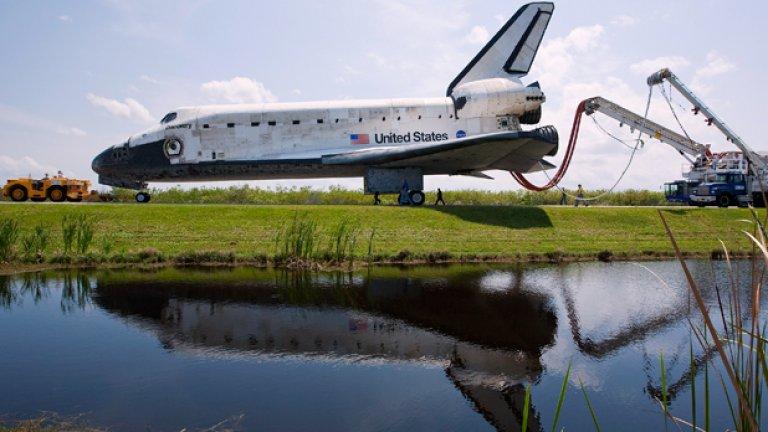 Партньор на НАСА подготвя нови полети с тях...