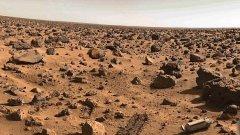 Червената планета - може би все пак някога тук е имало живот