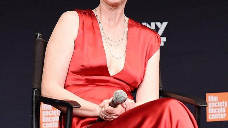 """Актрисата става най-популярна като Миранда от """"Сексът и градът""""."""
