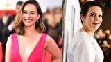 Емилия Кларк и Оливия Колман са поели към нов сериал на Marvel