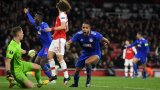 Ел Араби съсипа Арсенал с гола в 119-ата минута