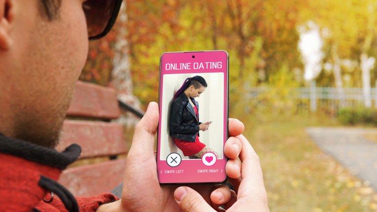 Как романтичните онлайн измамници източиха милиони от жертвите си през последната година