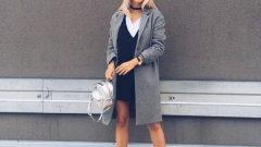 Една Алиса в страната на модата