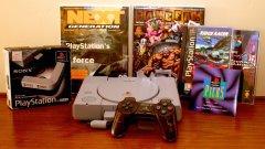 Преди 25 години PlayStation сложи началото на цяла нова ера в дигиталните развлечения