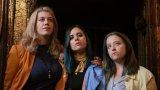 Време е за малко свеж алтернативен рок от три талантливи момичета