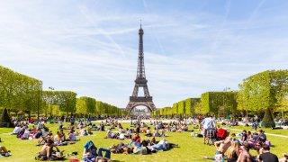 Френската столица и враговете тя да стане по-зелен град