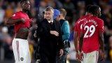 Погба е отсъствал от 21 мача на Юнайтед през този сезон.