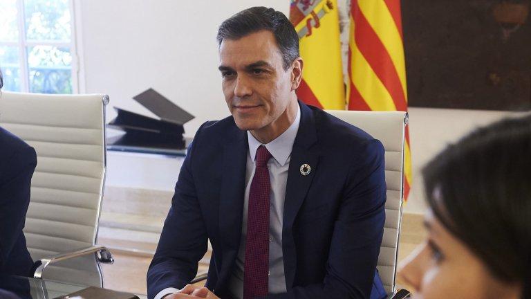 Масирано тестване в страната показва, че едва 5 процента от испанците имат наличие на антитела
