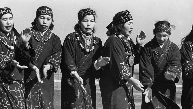 Кои са айните и къде можем да научим повече за тяхната култура