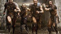 Spartacus Култовият сериал на Starz за въстаналия гладиатор Спартак като цяло следва комиксовата стилистика, така че при него и сексът, и насилието са засилени и дори откровено преувеличени. Така че наличието на кръв, отсечени крайници и цялостно насилие може да засити дори и вкуса на Куентин Тарантино. Добавете към това и вродената жажда за бруталност на Древен Рим и ще получите един доста кървав краен резултат.
