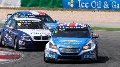 Chevrolet напуска WTCC в края на сезона