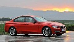 Новата 3-а серия на BMW вече е факт