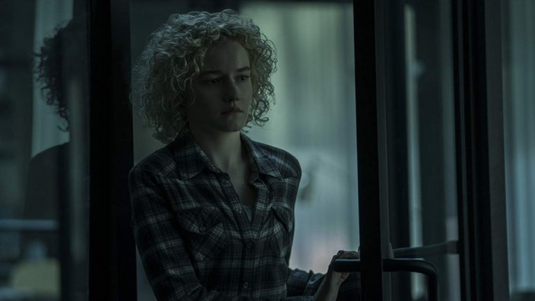 """Най-добра актриса в поддържаща роля в драматичен сериал: Джулия Гарнър, """"Ozark"""""""