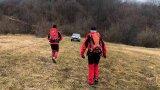 Спасиха турист от Италия, изгубил се в Искърското дефиле