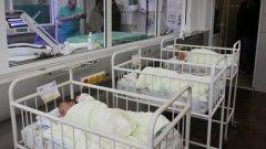 """Според Нели Мутафова, заместник-председател на Сдружение """"Родилница"""", майките имат право да са с бебетата си още от самото раждане и това е залегнало в законодателството"""