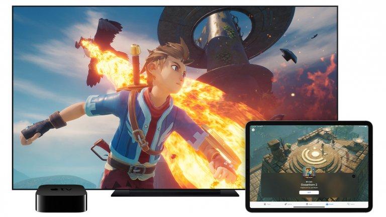 Apple Arcade се радва на обещаващ старт най-вече заради качеството и разнообразието в предлаганите игри