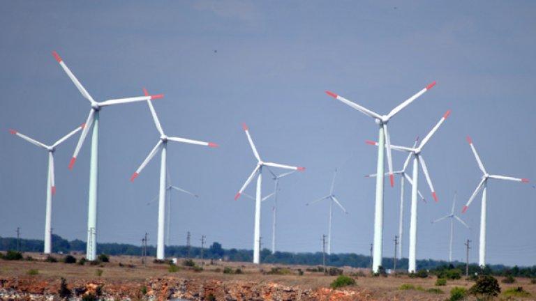 Въпреки че още през 2012 г. България е постигнала целта за 2020 г. присъединяването на зелени централи продължава и през следващата година