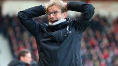Клоп подчерта, че Сити играе невероятен футбол и съчувства на Пеп и играчите за санкцията