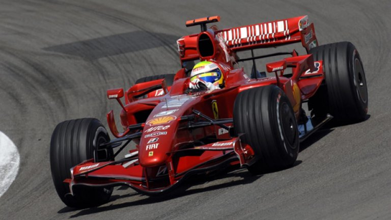 Как ще се променят болидите във Формула 1 през 2010 година
