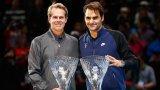 """""""Знам кой ще събори тримата големи в тениса"""""""