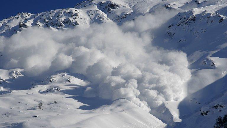 То е карало сноуборд извън обозначените зони.
