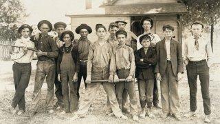 Люис Хайн и битката с детския труд