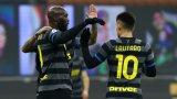 Интер громи, Лукаку с нови два гола