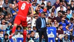 Специалния не е успял да съблазни Джерард нито с Челси, нито с Интер, нито с Реал (Мадрид)