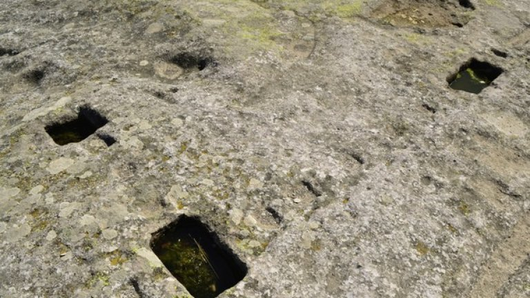 Древните вярвали, че потапяйки се в тази вода, са можели да се свържат с космоса и да придобият необичайни сили и познания.