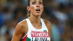 Ивет влиза в битката за медалите на 200 метра