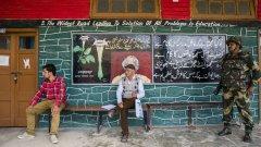 За живеещите в Кашмир идеята за мир е само химера
