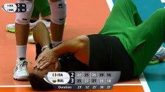 """Уникално! Българските """"лъвчета"""" удариха еврошампиона и са на полуфинал на Световното"""
