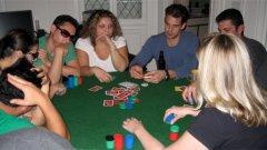 """Сигурно всички сме играли """"5 cards draw"""" като малки, наричайки го просто покер"""
