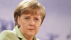 """Половината от гласувалите """"против"""" са депутати от партията на Меркел"""
