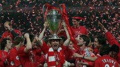 Двата отбора са равни и по сбор шампионски титли на Англия плюс европейски купи - 23:23.