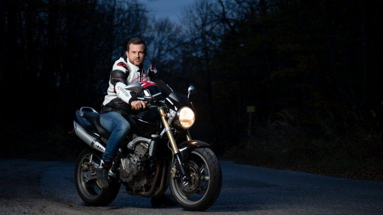 Ненчо Балабанов: Повече от всякога се нуждаем от спорт и смях