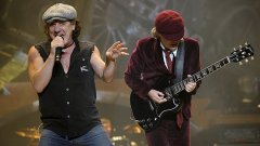 AC/DC ще бъдат сред акцентите от класическия рок и хеви метъл на новата кабелна рок телевизия