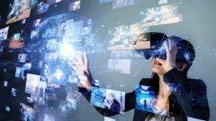 По всичко изглежда, че паралелната реалност е бъдещето на интернет