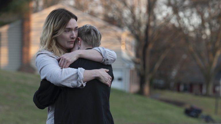 Mare of Easttown (HBO) - 18 април Кейт Уинслет поема главната роля в тази напрегната криминална драма. Нейната героиня - Мер Шийнан - е бившата гимназиална баскетболна звезда на малкото градче в Пенсилвания, която сега работи като детектив. Сега не особено щастливият ѝ живот ще се вгорчи още повече, когато местно дете бива убито, а от големия град изпращат свой детектив на място. Очакваният за този сериал са да бъде мрачен, мръсен (като усещане) с онова тягостно чувство, което криминалните сериали на HBO владеят до съвършенство.