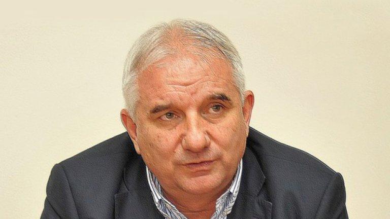 """Председателят на СОС Андрей Иванов не бил взел 400 000 лева, а бил дал 100 000 евро на """"Искра 21"""" - спестявания на жена му и от неговия бизнес..."""
