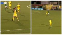 По-зле от аматьорски футбол: Национални отбори жени (видео)