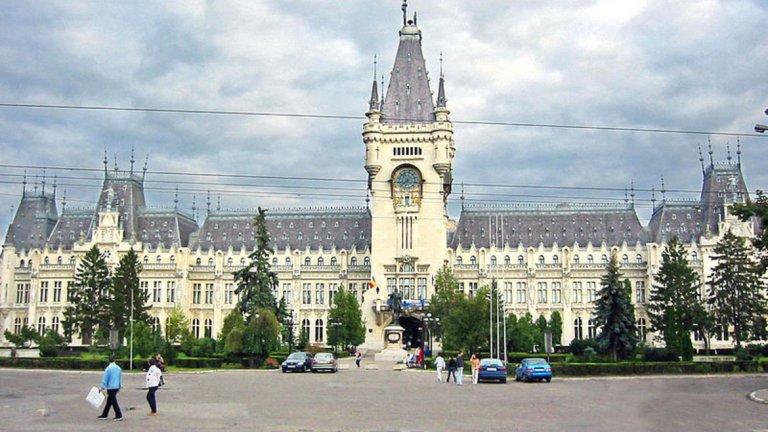 """Как ИТ революцията """"изтупа прахта"""" от """"най-скучния град на Румъния"""" и го превърна в мощен бизнес хъб"""