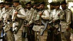 Сепаратистка организация пое отговорност за нападението