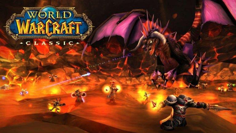World of Warcraft Classic  Както подсказва името, WoW Classics пресъздава оригиналната игра от 2004 г. и почти всичко от първоизточника е пренесено много точно в новата версия. Отново можете да избирате героя си сред осем основни раси от Света на Warcraft и да решите дали да се включите в Алианса, или в Ордата. В тази вселена имате удивителна свобода да избирате какъв герой да бъдете и накъде да се развивате, а най-хубавото е, че можете да общувате с почти всеки, който срещнете по пътя си. Играта с приятели пък е още по-приятна, защото действията в екип ще ви направят още по-сплотен отбор.
